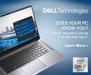 Dell Technologies: Does your PC know you?